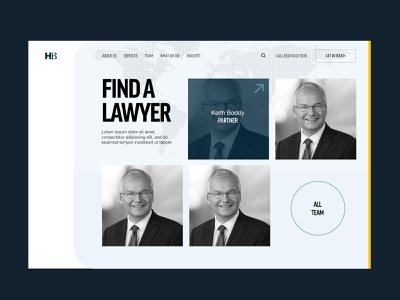London Lawyer law firm solicitors lawyer law webdesign web design ux ui website teamwork find a lawyer find our people people meet meet the team team