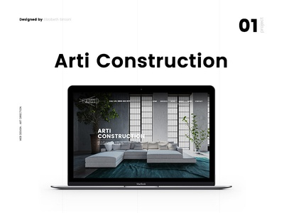Arti Construction
