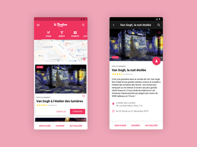 Material Design App mobile sketch flat design map event app material design android app icon ux ui branding design graphic  design