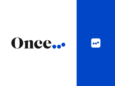 Once Logo #1