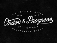 Hand Lettering for O&P