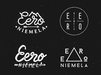 Logo thing.