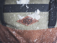 Saga Outerwear Patch