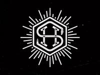 S H Monogram