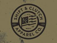 Shift+Clutch Logo