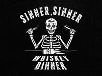 Sinner.