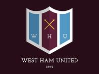 West Ham United Badge Idea