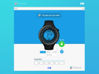 Google I/O - Android Wear - Facer