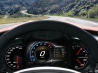 Corvette User interface automotive design gm dashboard design dashboard ui center cluster dashboard dash supercar car infotainment corvette