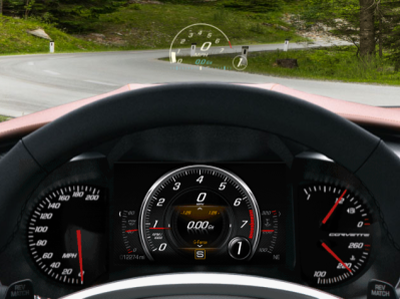 Corvette User Interface Design racing supercar gm automobile automotive design car dashboard dashboard hmi infotainment automotive corvette