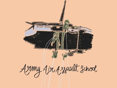 Day 98 | US Army Air Assault School