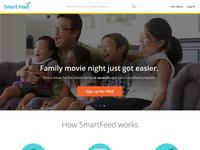 Smartfeed home 2