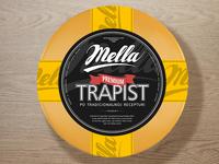 Mella Cheese