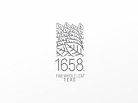1658 Tea