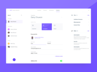 Lead - Contacts Page V2