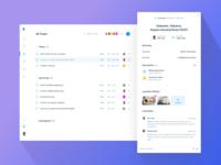Tasks Page