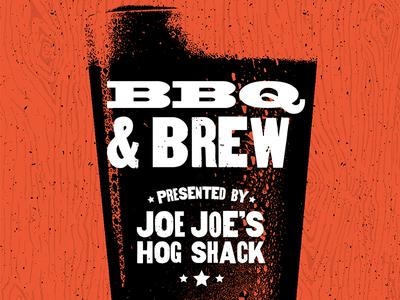 BBQ & Brew beer brew bbq