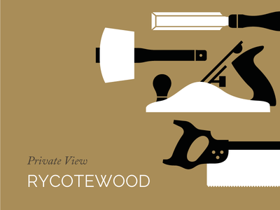 Rycotewood Invite