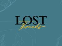 Lost Threads Logo