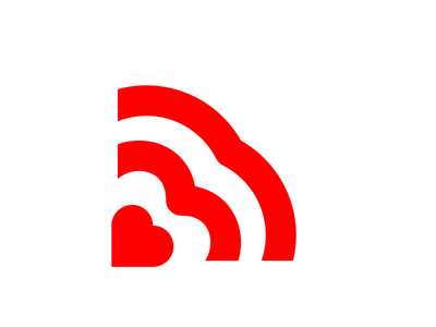 Happy internet day unused logo