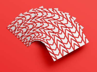 AmBita Stationary monterrey stationary logo pattern