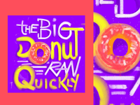 The Big Donut