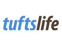 TuftsLife Identity Redesign