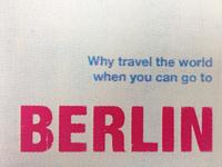 Berlin poster CM (no YK) print!