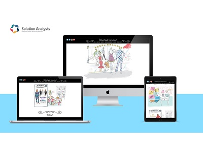 Richard Leeds development web