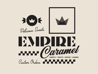 Empire Caramel 1