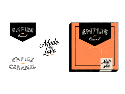 Empire Caramel 2