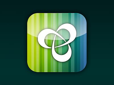 Great minds... illustration app app design ui ux icon icon design mobile ios iphone logo logo design branding brand design
