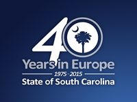 40 Years in Europe - SC Dept. of Commerce