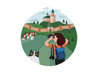 Adventure - Veliko Tarnovo
