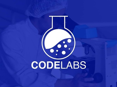 Codelabs Logo Design