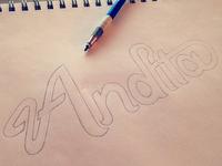Andita Sketch