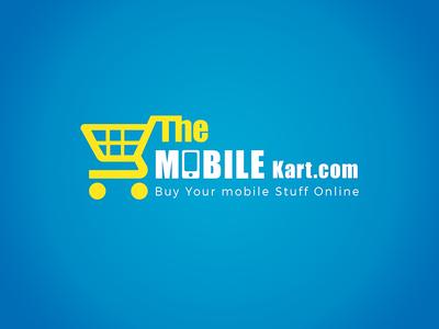 The Mobilekart's Logo Design   Flipkart Inspired