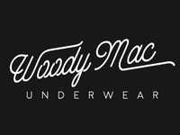 WOODY MAC UNDERWEAR