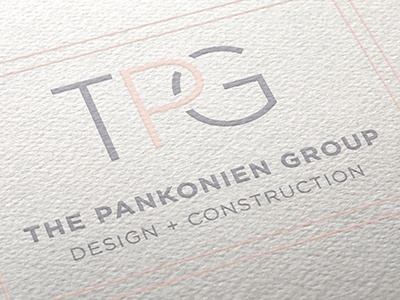 interior design firm logo by julia rae zabel dribbble dribbble