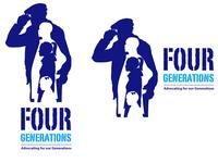 """LOGO DESIGN - For """"FOUR GENERATIONS"""""""