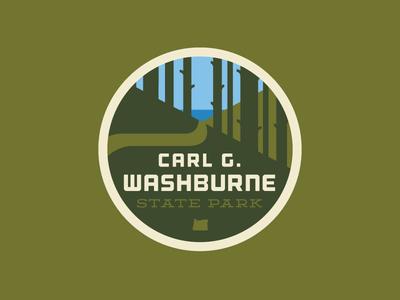 Washburne State Park