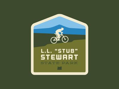 LL Stub Stewart State Park