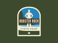 Rooster Rock