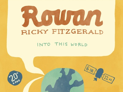 Rowan Ricky