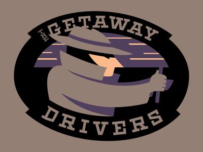 The Getaway Drivers