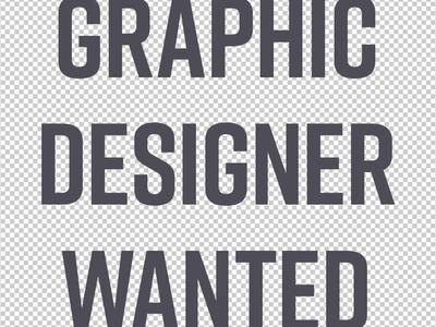 Nebraska Designers, Where You At?