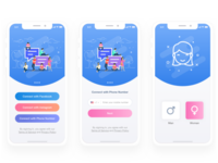 Dating App Concept 1