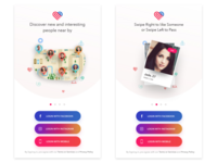 Dating App Concept 2