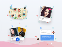 Dating Icons & Illustrations