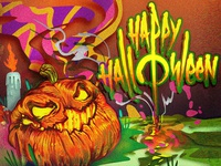Halloween Adventure 🎃